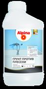 Грунтовка специальная Alpina Грунт против плесени 1 л