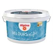 Покрытие декоративное Alpina Effekt Velours 2,5 л