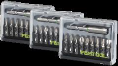 Комплект битов TORX+BH60-CE Festool