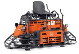 Машина затирочная самоходная Husqvarna CRT 48-37V
