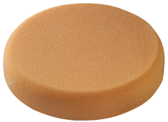 Полировальная губка средн. PS-STF-D180x30-M 5шт. Festool