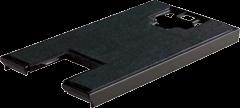 Подошва фетровая LAS-STF-PS 400 Festool