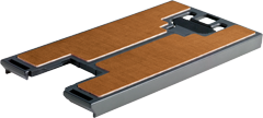 Подошва текстолитовая LAS-HGW-PS 400 Festool