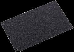 Подошва шлиф. ткань/графит комп. 2шт. SU/GG-BS105