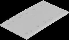 Подошва шлифовальная Stickfix SSH 115X221/10-RS 1 C