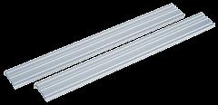 Профиль-удлинитель шаблона, 400 мм, MFS-VP 400 Festool