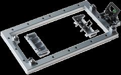 Рамка шлиф. опорная FSR-BS105