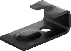 Скоба-грейфер, натяжная, компл. из 20 шт. SPK DF 500 / 20