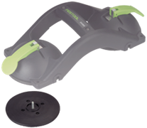 Тарелка Fiberfix ST-D115/0-M14/2F Festool