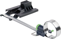 Циркуль для лобзика KS-PS 400 Set Festool