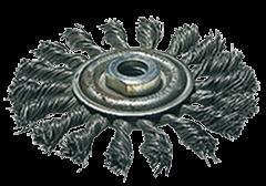 Щетка для зачистки, радиальн.RB-D115/M14 RAS115