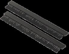 Щетка защитная, пластмассовая AHP-RAS D180