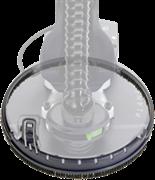 Щетка защитная, пластмассовая BE-LHS 225