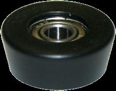 Подшипник сменный D18,8x8x4,76/18° Festool