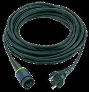 Кабель Plug It 4м H05 RN-F/4 Festool +