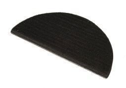 Шлифок ручной 125мм полукруглый мягкий Mirka
