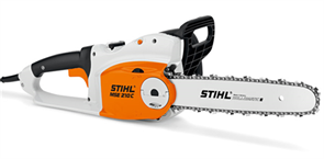 Электропила Stihl MSE 210 C-BQ 40см
