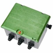 Коробка для клапана д/полива V3 Gardena