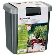 Комплект для полива в выходные дни, 9 л Gardena (уп.4шт)