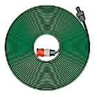 Шланг-дождеватель зеленый 15м Gardena