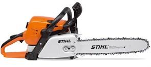 Бензопила Stihl MS 390 45см +