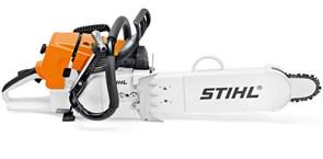 Бензопила Stihl MS 461 RHD спасательная