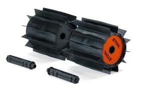 Валик подметальный KW-MM для MM 55 Stihl