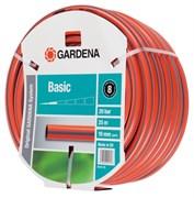 "Шланг Basic 19мм (3/4"") x25м Gardena"