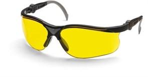 Очки Husqvarna Yellow X