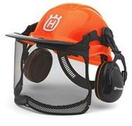Шлем защитный Functional флуоресцентный Husqvarna