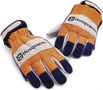 Перчатки для работы с бензопилой ARBOR 16 р.10 Husqvarna
