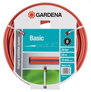 "Шланг Basic 13мм (1/2"") x20м Gardena"