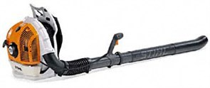 Воздуходувка ранцевая ВR 600 Magnum