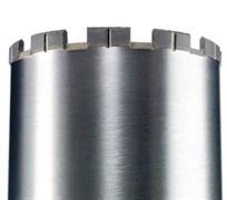 Коронка алмазная D1220 1'1/4' 450mmHusqvarna