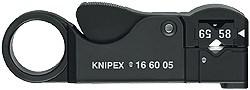 Инструмент для удаления изоляции 105мм Knipex