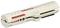 Инструмент для удаления оболочек 125мм Knipex