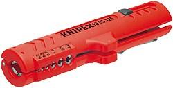Инструмент для удаления оболочек универс. Knipex