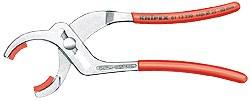 Клещи трубные 230мм захватные Knipex