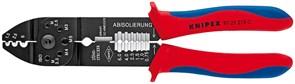 Клещи для опрессовки 230мм Knipex