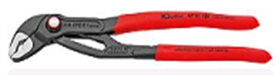 Клещи Cobra 250мм QuickSet Knipex