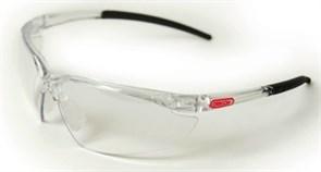 Защитные очки (прозрачные)