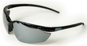 Защитные очки (серебристные зеркальные)