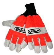 Перчатки с защитой левой руки Oregon