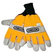 Перчатки с защитой обеих рук Oregon