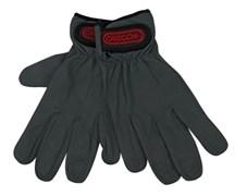 Перчатки кожаные рабочие Орегон