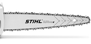 Шина Carving Stihl