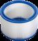 Фильтр основной HF-SRM 45-E Planex NANO Festool - фото 5178