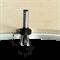 Фреза HW S12 D28/15° для фаски с подш. Festool - фото 5257