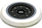 Тарелка шлиф.Stickfix, мягкая LEX ST-STF-D185/16-M8 W - фото 5570