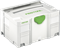 Систейнер T-Loc вкладыш SYS2-ETS/ES 125 Festool - фото 5725